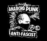 Aufnäher Anarcho Punk