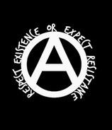 Aufnäher Respect Existence