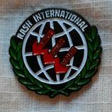 Rash International Metalpin