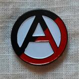 Anarchy Metalpin
