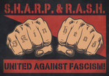 Sticker Sharp & Rash