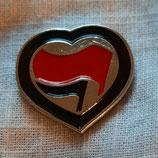 AFA Herz Metalpin