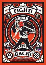 Sticker Fight Back
