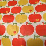 Jausensackerl Apfel