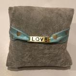 Armband/Haarband  Love