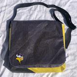 Upcycling Messengerbag