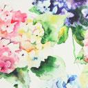 Jausensackerl Blumen