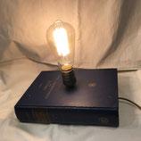 Bücherlampe - Anorganische-Chemie