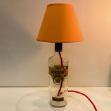 Flaschen-Lampen Gordons
