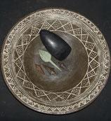 2.16 bandeja campaniforme estilo El Acebuchal