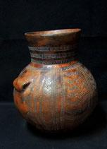 1.21 vaso neolítico de la Cueva del Niño de Ayna