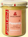streich's drauf Papayango 160 g