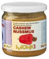 Cashewmus 330 g