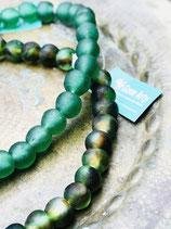 """Halskette mit Maserung """"Trade Bead"""""""