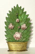 Rosensträucher für Hausaltar