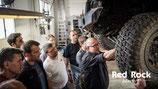 Jeep Wrangler Workshop I - Offroad-Vorbereitung, Wartung und Pflege