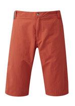 QFT-42 Rockover Shorts / Chestnut