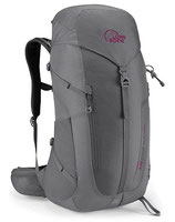 ND 32L AIRZONE TRAIL / Lowe Alpine / FTE-75 アイアングレー