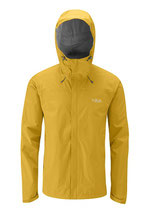 QWF-61 Downpour Jacket / Dijon