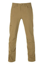QFU-03 Traverse Pants / Cumin