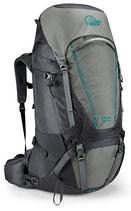 ND 60:70L Diran  / Lowe Alpine / FMQ-04 グレイストーン