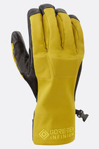 QAH-58 Axis Glove / Dark Sulphur