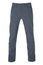 QFU-03 Traverse Pants / Steel