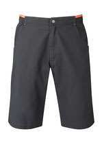 QFT-59  Oblique Shorts   / Anthracite