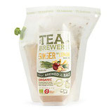 TEA BREWER / GINGER & LEMON