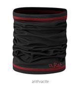 QAA-34 Dryflo Tube/ ドライフローチューブ /anthracite
