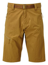 QFU-29 Calient Shorts / Cumin