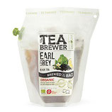 TEA BREWER / EARL GREY