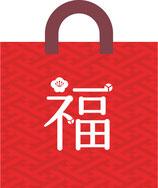 サンプル福袋 5万円  uk L (Japan XL)