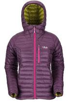 QDA-55 W's Microlight Alpine Jacket