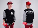 Колледж куртка |  СПБГАСУ