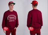 Свитшот  |  Студенческая одежда для МИИТ Московского государственного университета путей сообщения.