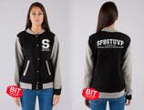 Колледж куртка |  СПБГТУРП