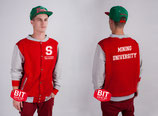Колледж куртка |  Горный