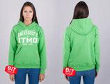 Толстовка |  ИТМО