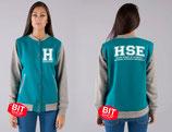 Колледж куртка |  ГУВШЭ