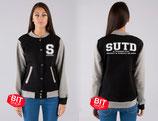 Колледж куртка |  СПБГУТД ( Под заказ)