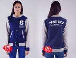 Колледж куртка |  СПБГАСУ  ( Под заказ)