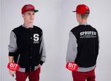 Колледж куртка |  СПБГЛТУ