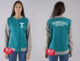 Колледж куртка |  СПБГТИ