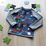 "Kindershirt ""Skate"""