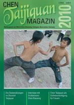Chen Magazin 2010