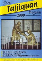 Chen Magazin 2009