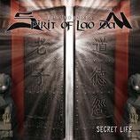 Spirit of Lao Dan