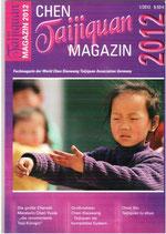 Chen Magazin 2012