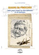 Luca Salvadori : Quadri da Pinocchio